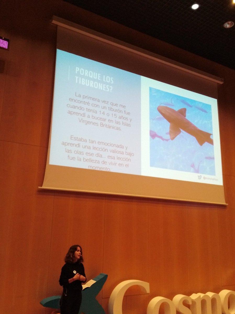 Marina Limiñana's photo on #CnR19