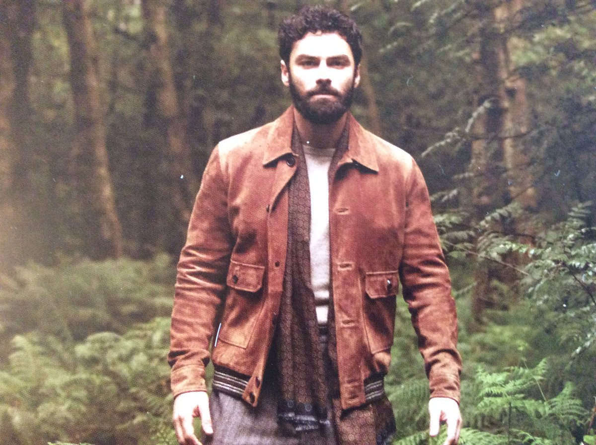 #FurryFriday these are from individual photos that came with Issue Ten..Article Magazine 2017...credit to original source David Goldman #AidanTurner #AidanCrew ..<br>http://pic.twitter.com/R0PSJOSd3Y