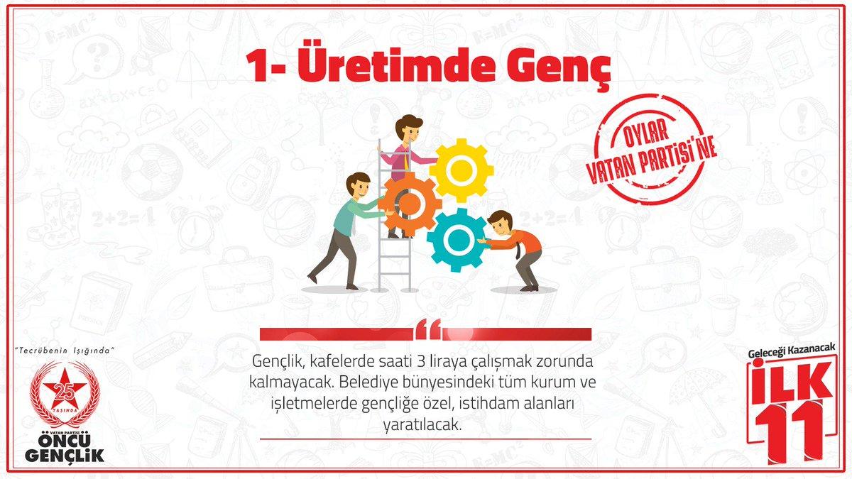 Özgür Bursalı's photo on #Genclerissizgeleceksiz