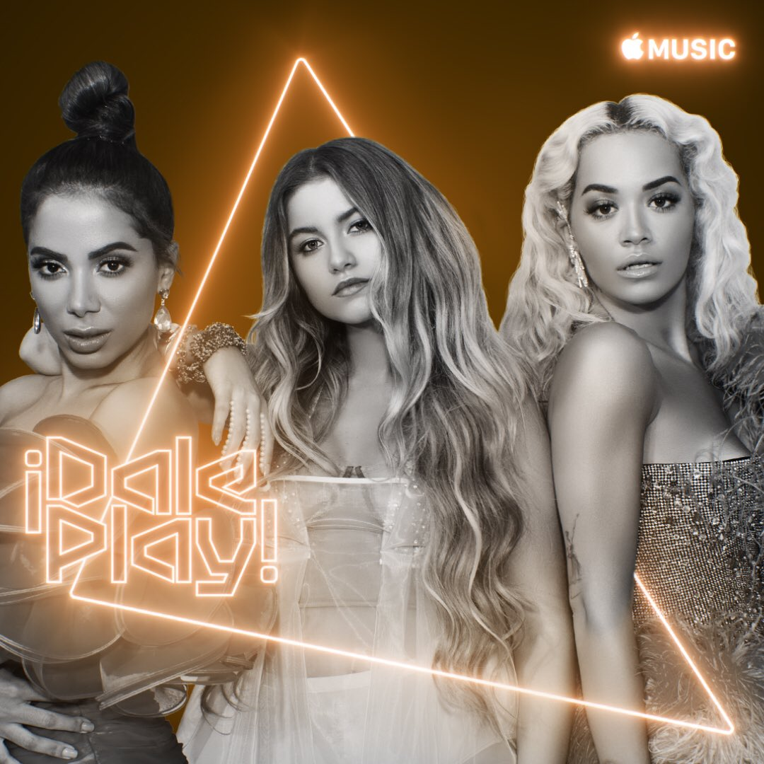 Warner Music Latina's photo on iTunes US