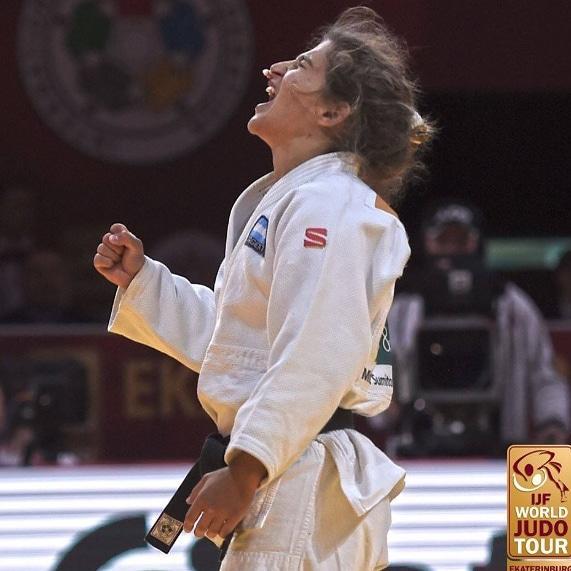@MDC's photo on Grand Slam de Ekaterimburgo