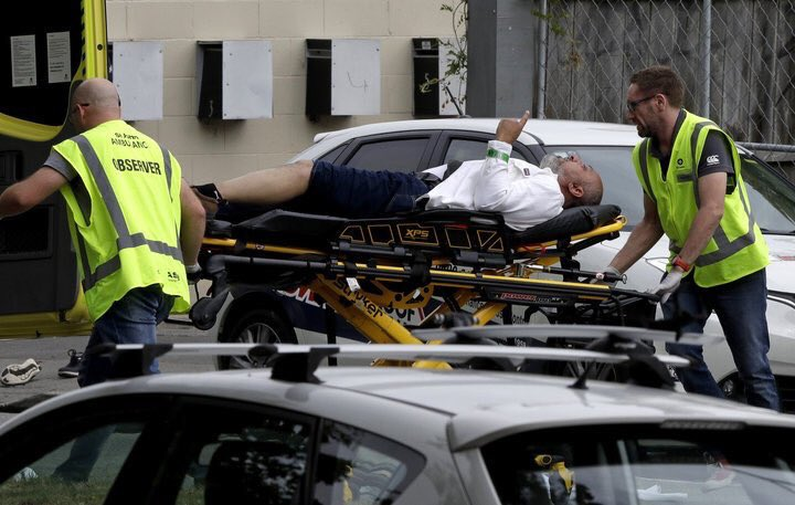 فارس التركي's photo on #حادث_نيوزيلندا_الارهابي