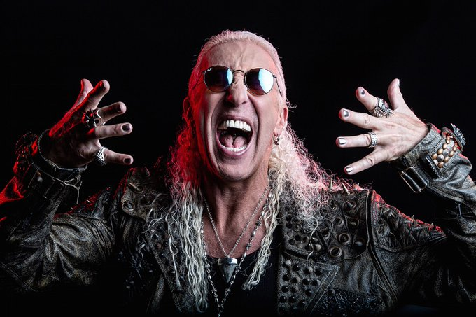 Happy Birthday to the SMF himself, Dee Snider!