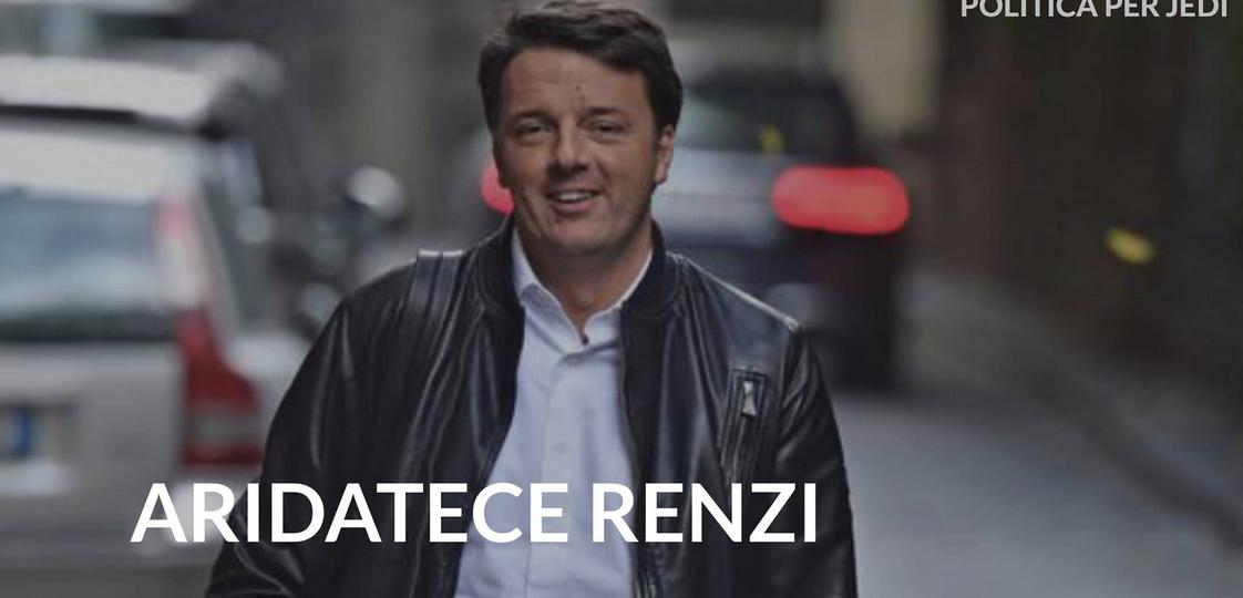 fua alfio #facciamorete #senzadime (renziana)'s photo on De Angelis