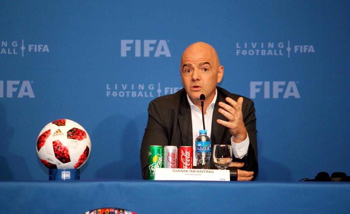 FCB_NewsFR's photo on La FIFA