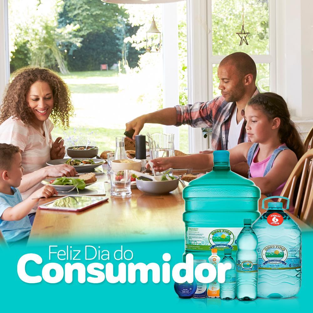 Ouro Fino's photo on Consumidores