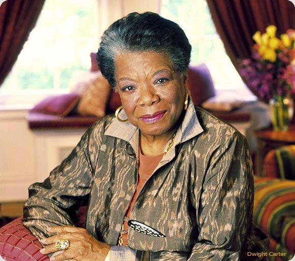 Preston Mitchum's photo on Dr. Angelou