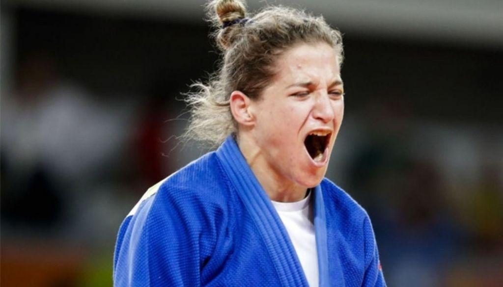 El Portal de Salta's photo on Grand Slam de Ekaterimburgo