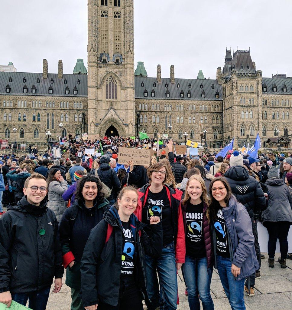 Fairtrade Canada's photo on #ss4c