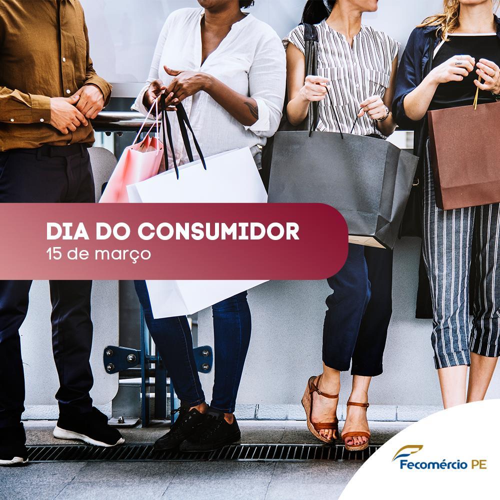 Fecomércio PE's photo on Consumidores