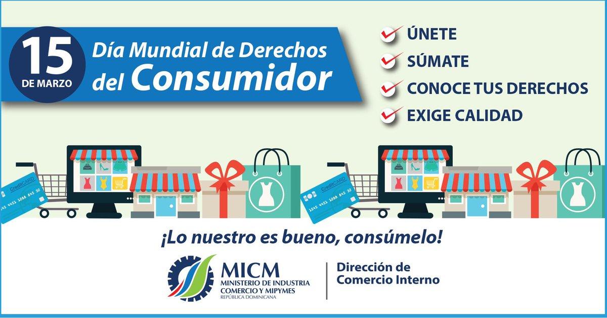 MICM's photo on Consumidores