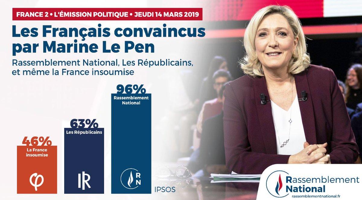 Nathalie Germain🇫🇷's photo on #LEmissionPolitique