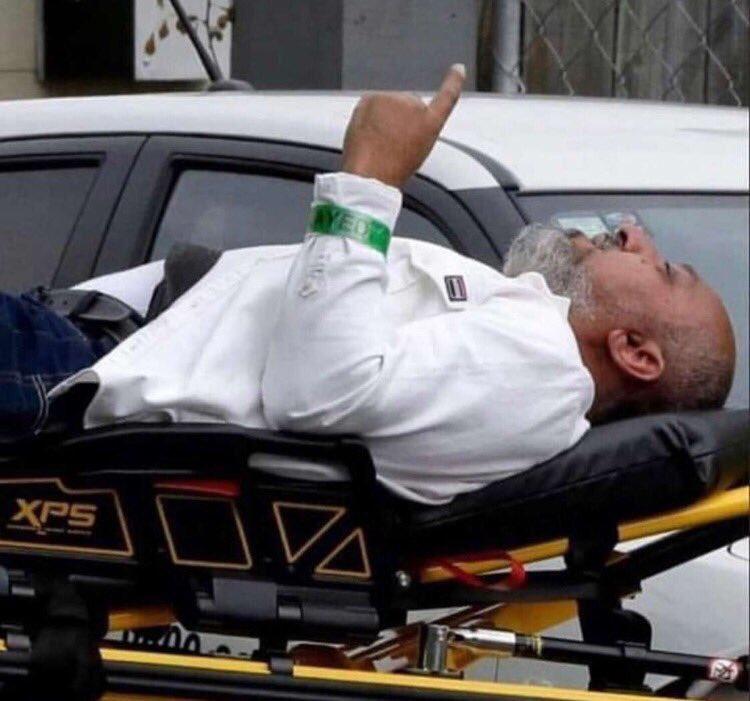 أخبار الوطن's photo on #حادث_نيوزيلندا_الارهابي