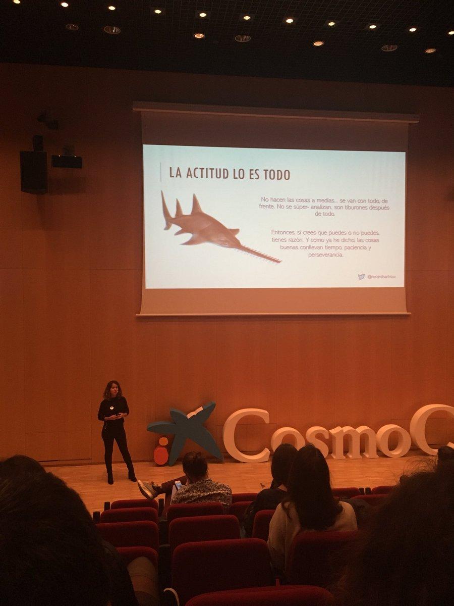 Marga Sánchez Mingo's photo on #CnR19