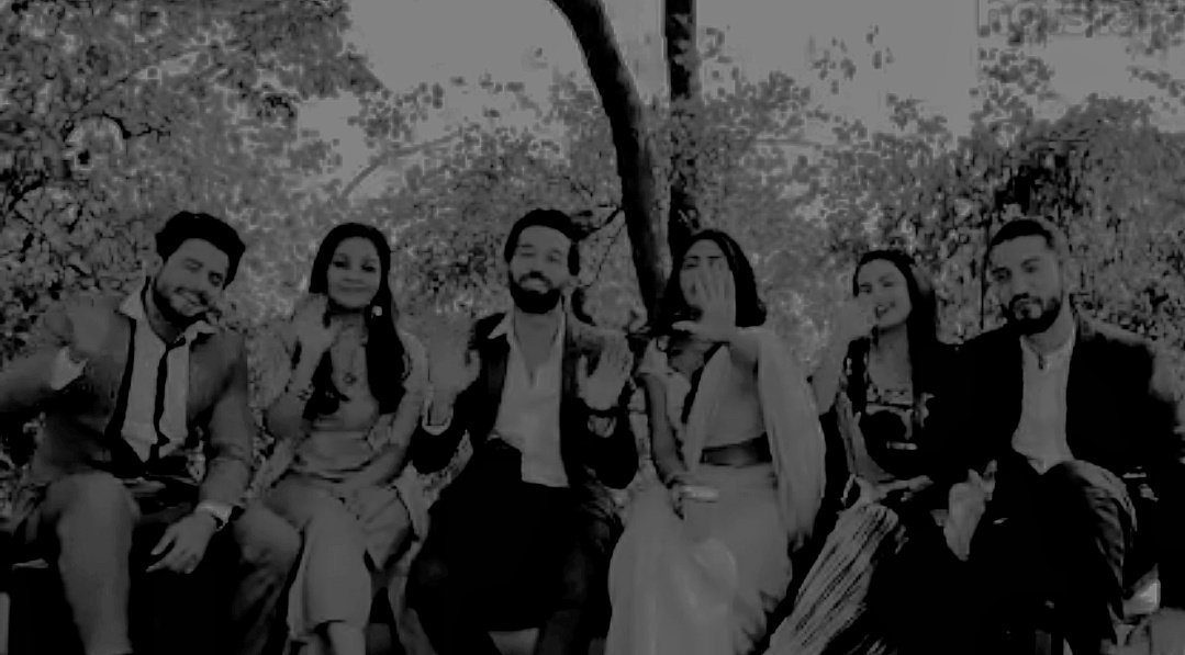 goodbyes are bittersweet but it&#39;s not the end, I&#39;ll see your face again :&#39;) #ShivikaKaIshqbaaaz <br>http://pic.twitter.com/NA5mCvVIk3