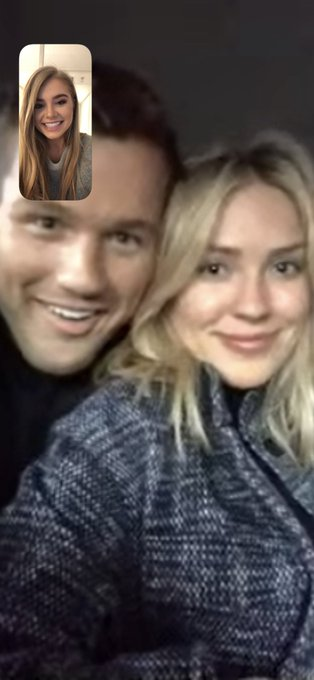 Colton Underwood & Cassie Randolph - Updates - FAN Forum - Page 13 D1t5ZX5UgAACmnG
