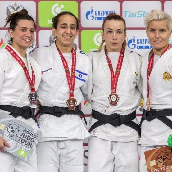 SportSpanish ¡VAMOS!®'s photo on #Judo