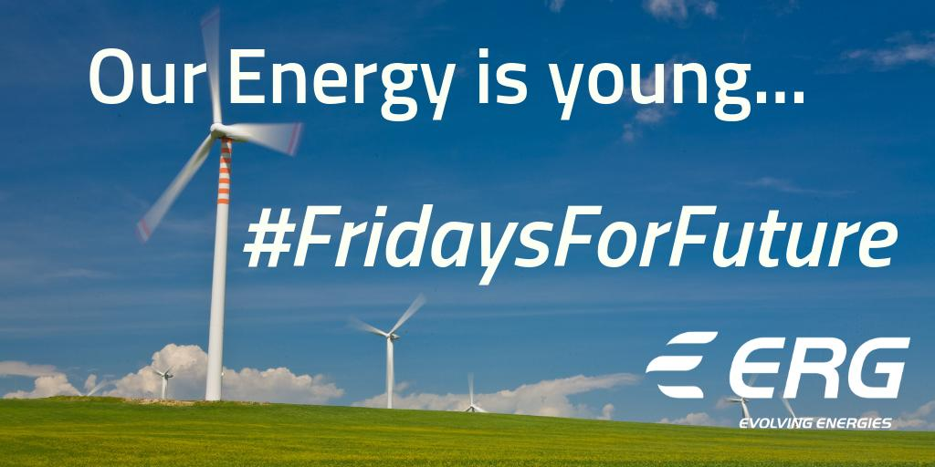 ERG's photo on #fridaysforfutureitaly