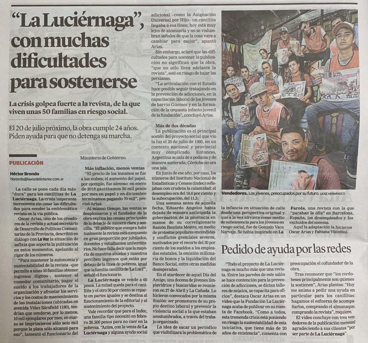 Oscar Arias's photo on #LaVoz115años