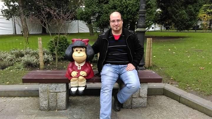 JOSEANTONIOGG2019's photo on #Mafalda
