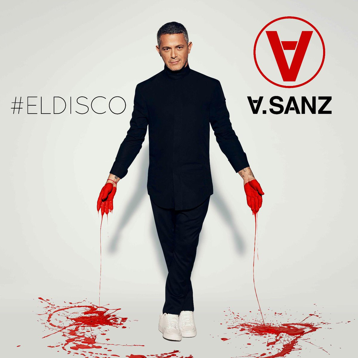 Sanzerⓐs De Corazón's photo on #ElDisco