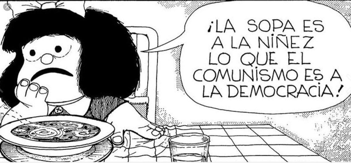 Cecilia HB's photo on #Mafalda