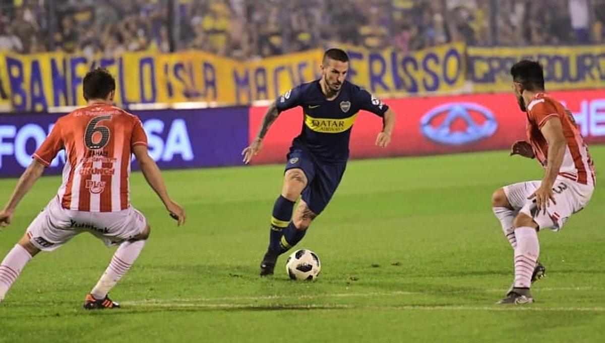 #Superliga | Boca intentará sumar otro triunfo ante el angustiado Ciruja