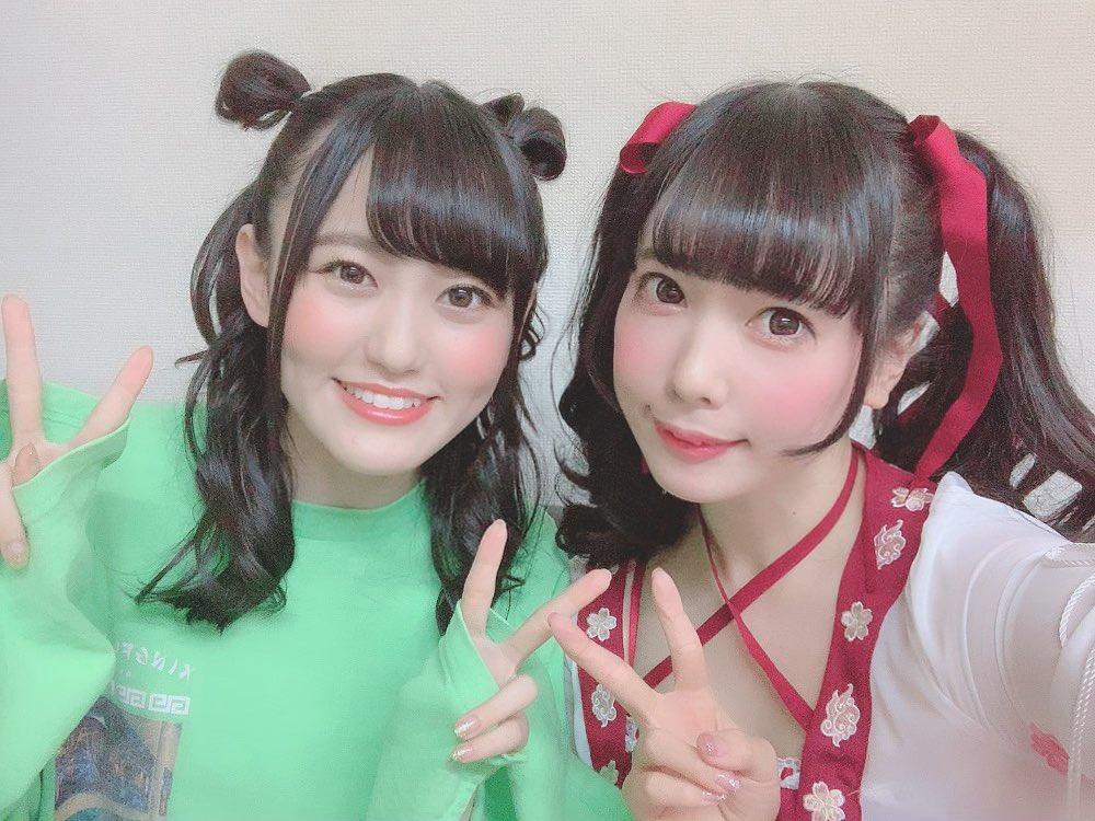 恋汐りんご(汐りん)♡バンもん!'s photo on リスアニナイト