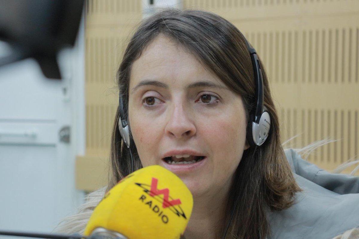W Radio Colombia's photo on #EnLaWObjecionesBuenasOmalas