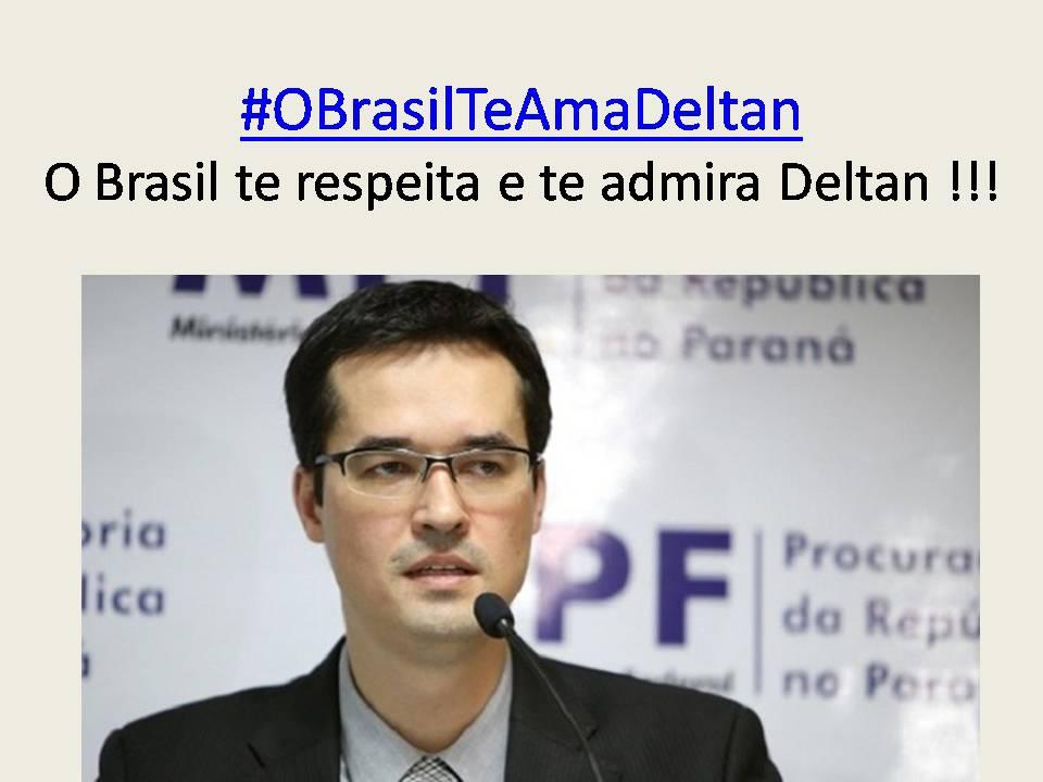 Cintia Garcia's photo on #OBrasilTeAmaDeltan