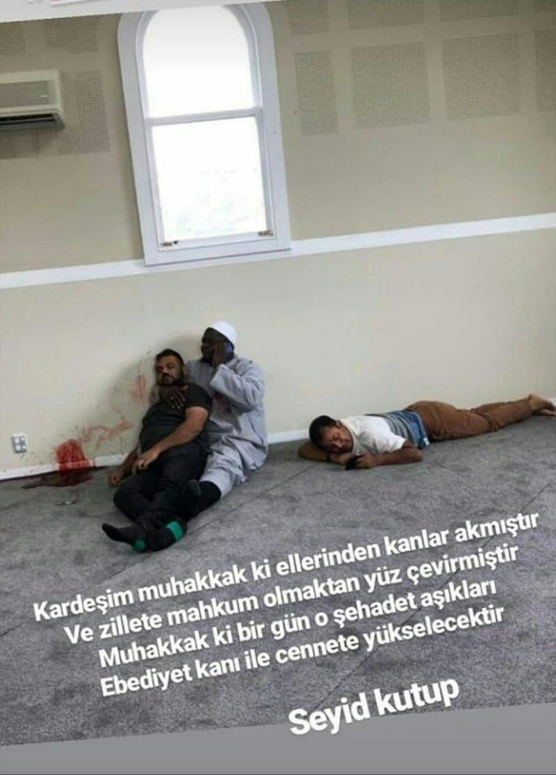 HaydarAkoraler's photo on HaçlıTerörüne ÇareVahdet