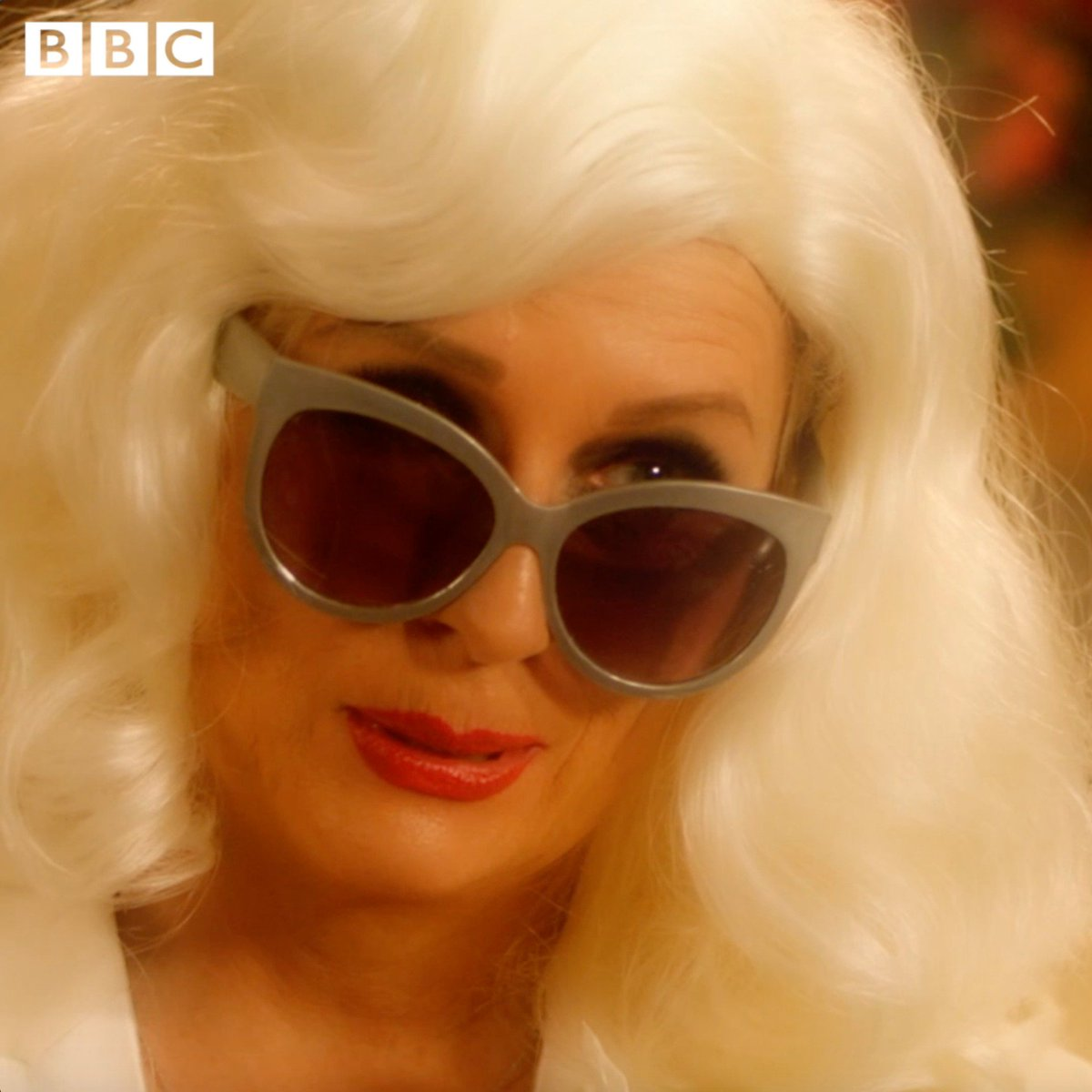 BBC One's photo on #RND19