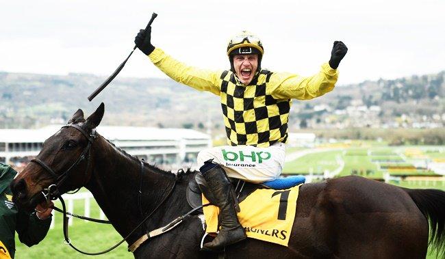 SportsJOE's photo on Paul Townend
