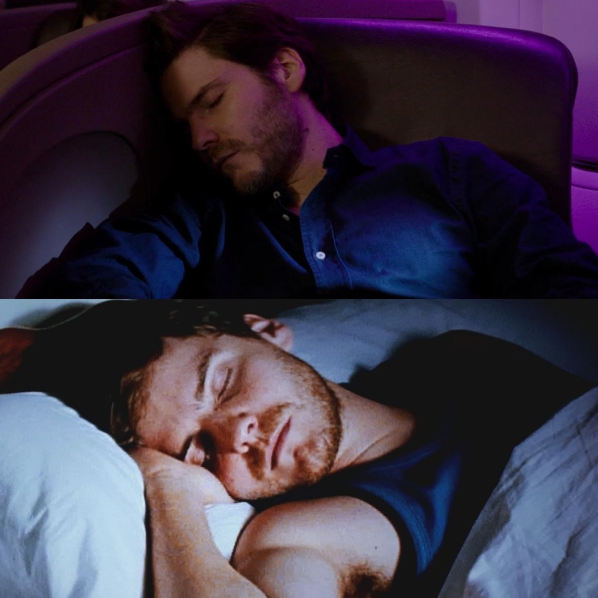 RT @DanielBruhlNews: #WorldSleepDay #DanielBrühl #movies 💤🎬 https://t.co/oZEy65a4Lx