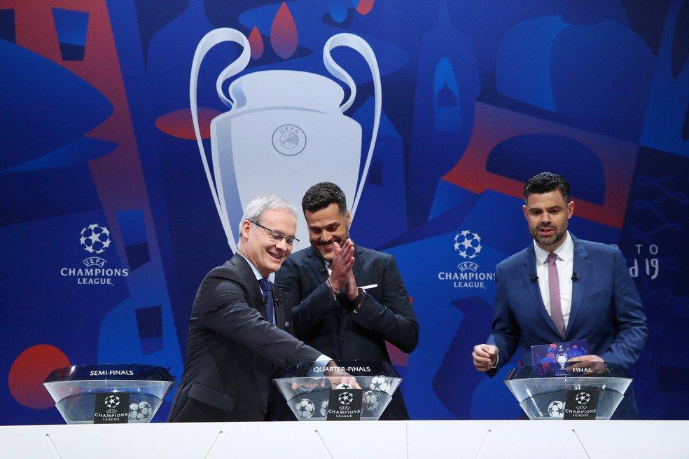 PortalEsportivo.net's photo on Liga Europa