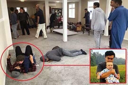 د محمد المقرن's photo on #حادث_نيوزيلندا_الارهابي