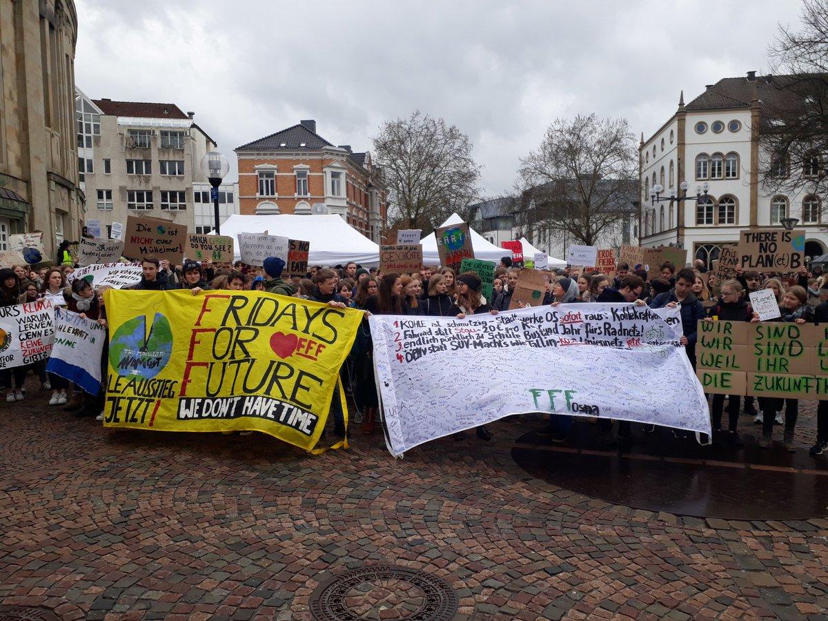 Volker Bajus's photo on Schülerinnen und Schüler