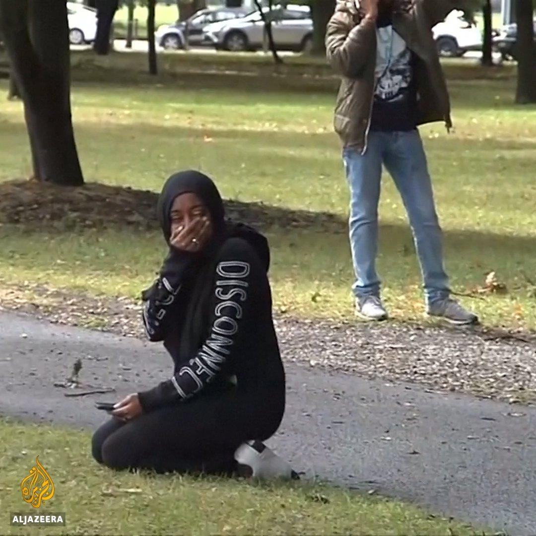 Al Jazeera English's photo on 49 Muslims