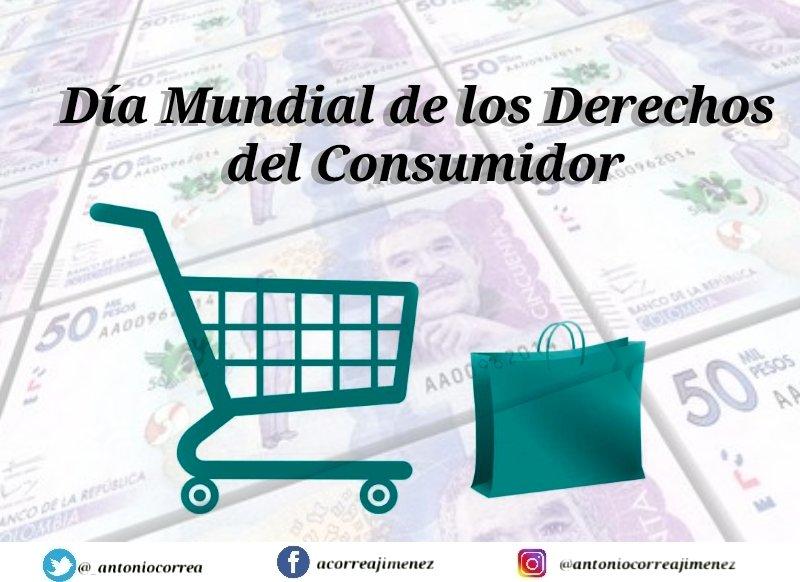 Antonio José Correa's photo on Derechos del Consumidor