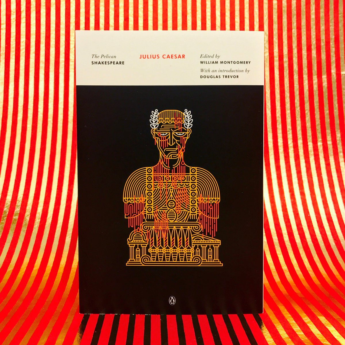 Penguin Classics's photo on Julius Caesar