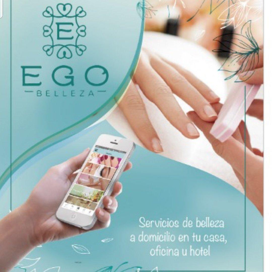 Ego Belleza's photo on #ALaVidaLeFalta