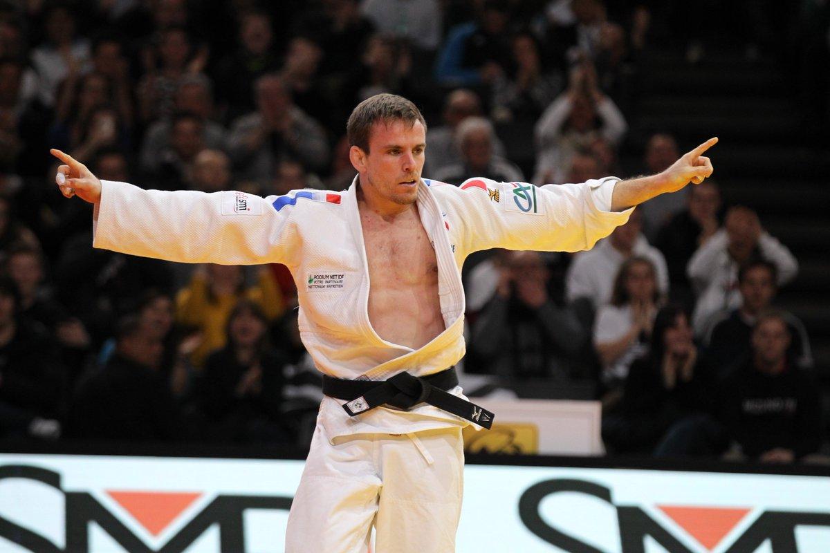 🇫🇷🥇🥋Pour son retour en Equipe de France, Kilian LE BLOUCH (-66kg) remporte le Grand Slam d'Ekaterinbourg !!! Bravo à lui qui réalise en Russie la plus belle performance de sa carrière ! #espritbleu #JudoRussia2019 @Flam91judo https://t.co/A0lAxcApjH
