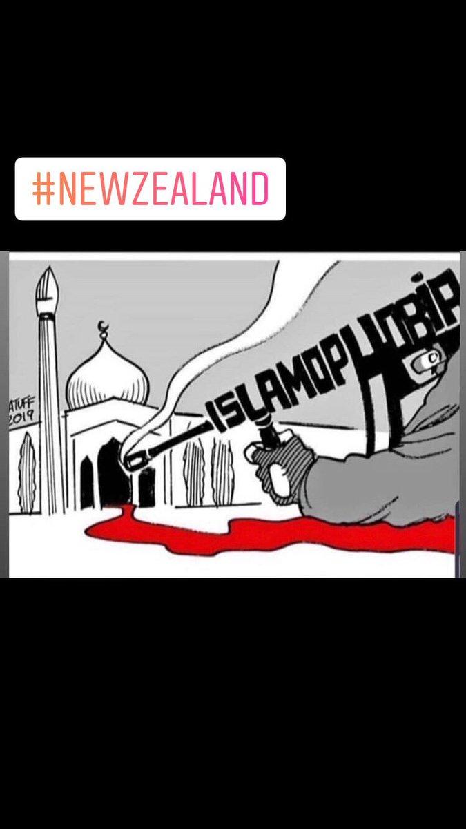 Vicdan's photo on #islamophobie