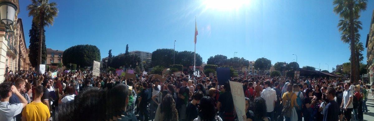 Es Ahora Murcia's photo on Murcia