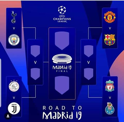 Factor Deportivo's photo on Barcelona x Manchester United