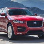 Image for the Tweet beginning: Jaguar Land Rover to recall