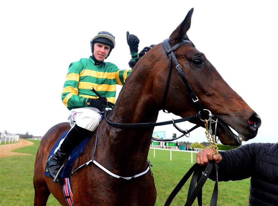 ODDSbible Racing's photo on RIP Sir Erec