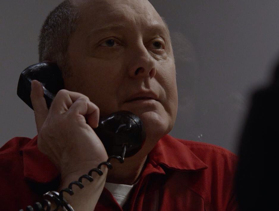 Morning everyone, I am nervous/excited awaiting tonight&#39;s episode...going to be a roller coaster ride of emotions again. Hope you all have a great day. #JamesSpader #RedFriday #FreeRed #TheBlacklist  we are going to witness an award winning performance today #EmmyforSpader<br>http://pic.twitter.com/l6AkTDlbxY