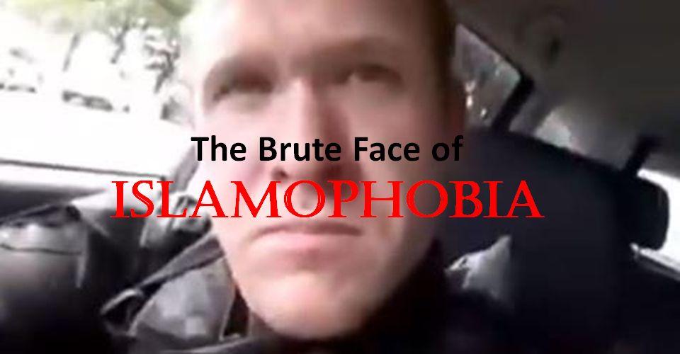Islam Ultimate Truth's photo on #islamophobie