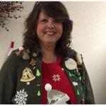 Image for the Tweet beginning: Employee Spotlight - Kathy Harber!